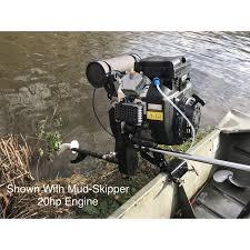 surface drive mud motor kit short l