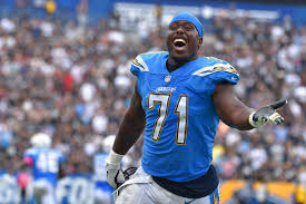 Chargers News: DT Damion Square player profile - Bolts From The Blue