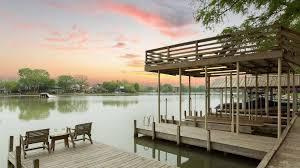 lake mcqueeney real estate texas