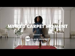 My Red Carpet Moment with Priscilla Myers #SAGawards - YouTube