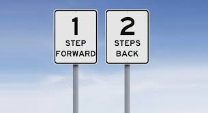 One step forward and two steps back - Remaking Law Firms