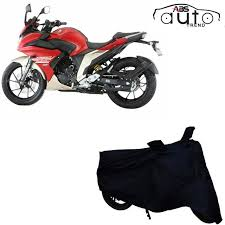 abs auto trend bike body cover for