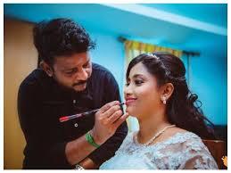 wedding makeup artist in chennai taminadu