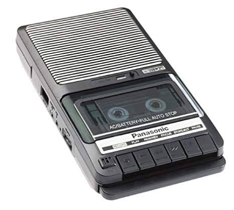 Image result for cassette recorder