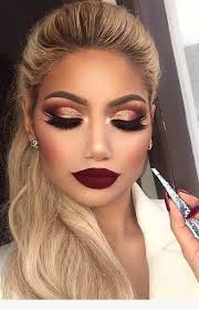 cute makeup styles for middle