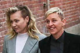 How is Ellen DeGeneres? Here's what wife, Portia de Rossi, has to say –  Film Daily