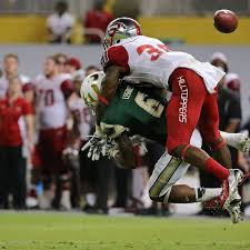 49ers roster breakdowns, 90-in-90: CB Prince Charles Iworah - Niners Nation