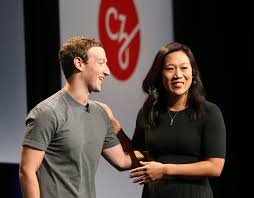 Facebook CEO Mark Zuckerberg and wife Dr. Priscilla Chan to invest at least  $3 billion to cure diseases – The Mercury News