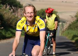 Steve Bale and Adrian Lawson | Reading Cycling Club