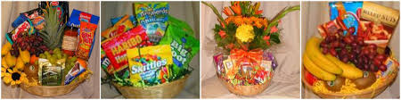 gift baskets in edmonton