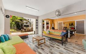 civic guesthouse townsville australia