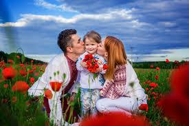 Мир празднует международный День дочери. Как его праздновать ...