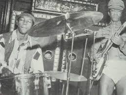 Eddie Hazel - THE TIKI FULWOOD STORY: GOOD OLD MUSIC ...