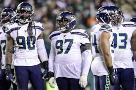 Poona Ford on training with Cliff Avril, playing with Jadeveon Clowney, and  year-3 improvements - Field Gulls