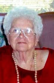 Melba Smith | Obituary | Commercial News