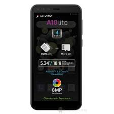 Allview A10 Lite 8GB Dual SIM Black