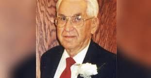 Vincent Johnson Obituary - Visitation & Funeral Information