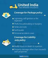 united india insurance renewal compare