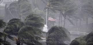 Hurricane Irma Assaults Florida Gulf Coast