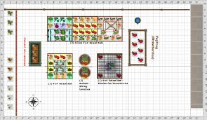 garden plan veggie garden