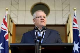 Australian PM talks US China tensions ...