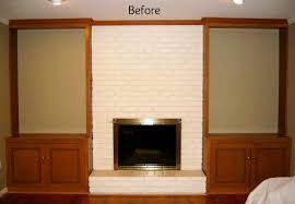 designing a stone fireplace tips for