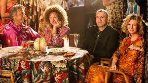 BBC One - Meet the Fockers