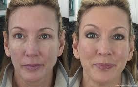 best mineral makeup for over 40 skin