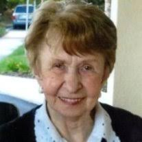 Obituary of Beulah Smith | Funeral Homes & Cremation Services | Hie...