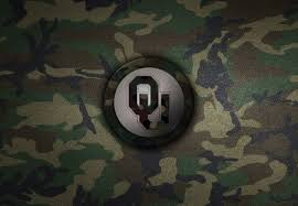 oklahoma sooners in camouflage