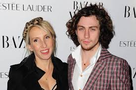 Aaron Taylor-Johnson was 'self-destructive' | London Evening Standard