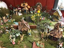the garden center services areas such