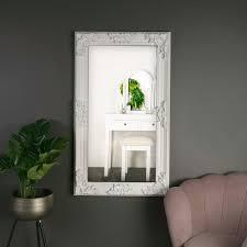 large white wall mirror paulbabbitt com