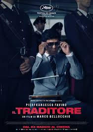 THE TRAITOR / IL TRADITORE in 2020 | Full movies, Traitor movie ...