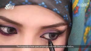 pony s beauty diary hijab makeup with
