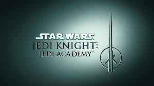 Star Wars Jedi Knight: Jedi Academy ...