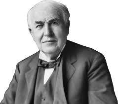Thomas Edison - (Biography + Inventions + Facts) - Science4Fun