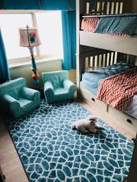 Designing A Coastal Kids Room Mohawk Home