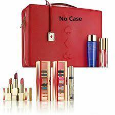 holiday blockbuster makeup kit gift set