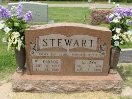 L Ava Stewart (1909-1986) - Find A Grave Memorial