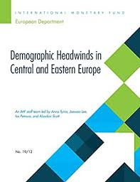 Demographic Headwinds in Central and Eastern Europe (English ...