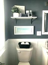 bathroom decorating ideas white walls