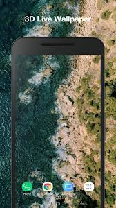 المناظر الطبيعية للبحر خلفية متحركة For Android Apk Download