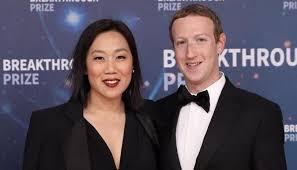 Facebook CEO Mark Zuckerberg celebrates 16th dating anniversary with wife Priscilla  Chan - Republic World