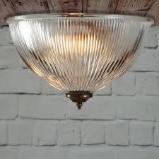 mullan reverse dome ceiling light fitting