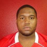 Aaron Richardson   Football   Athletics at Mesa Community College