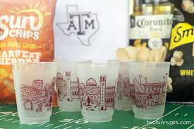 cup 10 pack texas a m university