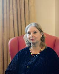 Hilary Mantel on Her Return With The Mirror and the Light | Time