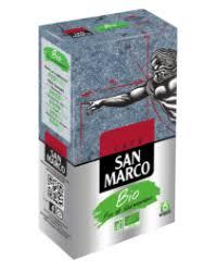 San Marco, le chef-d'œuvre du café italien - Café San Marco