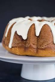 cinnamon coffee cake with cream cheese